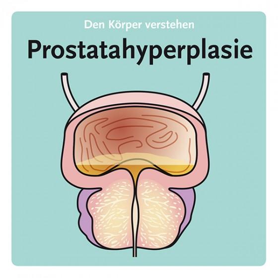 Prostatahyperplasie